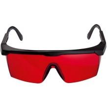 BOSCH brýle pro práci s laserem (červené) 1608M0005B