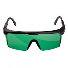 BOSCH brýle pro práci s laserem (zelené) 1.608.M00.05J