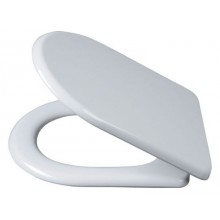 SAPHO CONTOUR 1703-113 LENA WC sedátko Soft Close, antibakteriální, duroplast, bílá