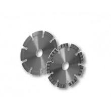 REMS univerzální diamantový dělící kotouč LS-Turbo průměr 125 mm 185021