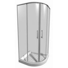 Jika LYRA PLUS sprchový kout 900x1900 transparentní sklo H2533820006681