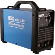 GÜDE GIS 130 TIG / WIG Svářecí Inventor 20058