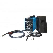GÜDE SG 120 A svářečka s plněnou drátovou elektrodou 20070