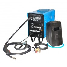 GÜDE MIG 155/6 W svářečka pro svařování v ochranné atmosféře 20072