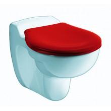 KERAMAG WC závěsné s hlubokým splachováním 6l KT 201700600