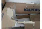 VÝPRODEJ Kaldewei SANIFORM PLUS 372-1 vana 160 x 75 x 41 cm, bílá 112500010001 ODŘENÝ SMALT NA BOČNÍ STRANĚ