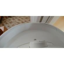 VÝPRODEJ TATRAMAT EOV 120 Trend elektrický závěsný ohřívač vody 234170, PRASKLÝ KRYT, PROMÁČKLÝ