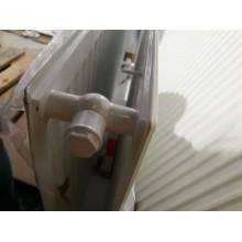 VÝPRODEJ Kermi Therm X2 Profil-Hygiene-kompakt deskový radiátor 20 600 / 1200 FH0200612 PRASKLÝ LAK