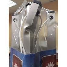 VÝPRODEJ BRILANZ Venkovní sušák na prádlo , 4 ramena 01LYQ21550A POŠKOZENÉ VIZ FOTOGRAFIE