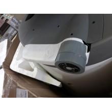VÝPRODEJ DRAŽICE OKCEV 100 Ohřívač elektrický vodorovný 1108308111 PRASKLÝ KRYT