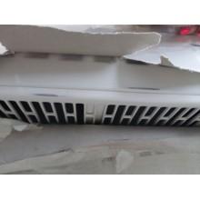 VÝPRODEJ Kermi Therm X2 Profil-Kompakt deskový radiátor pro rekonstrukce 22 554 / 1400 FK022D514 POŠKOZENÁ HORNÍ MŘÍŽKA