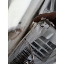 VÝPRODEJ Kermi Therm X2 Profil-kompakt deskový radiátor pro rekonstrukce 12 554 / 1600 FK012D516 ODŘENÝ ROH + RÝHY