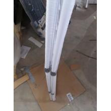 VÝPRODEJ VILEDA Mixer 4 sušák na prádlo 40 m 157237 PROHNUTÝ VIZ FOTO