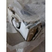 VÝPRODEJ Kermi Therm X2 Plan-V deskový radiátor 22 900 / 800 PTV220900801L1K, POŠKOZEN, CHYBÍ MŘÍŽKA