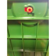 VÝPRODEJ GARDENA box na ventil V1 bez ventilu, 1254-29 NEFUNČNÍ OTVÍRÁNÍ/ZAVÍRÁNÍ