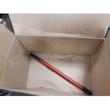 VÝPRODEJ VILEDA Easy Wring UltraMat TURBO mop set 158632 POŠKOZENÝ OBAL,PROMÁČKLÝ KBELÍK
