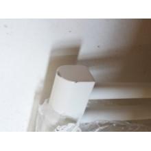 VÝPRODEJ Kermi B20-S koupelnový radiátor 1502 x 390 mm, rovný, bílá LS0101500402XXK POŠKOZENO
