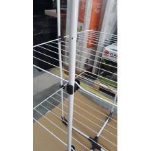 VÝPRODEJ VILEDA Mixer 4 sušák na prádlo 40 m 157237 MÍRNĚ POŠKOZENÉ