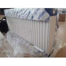VÝPRODEJ KORADO RADIK deskový radiátor typ KLASIK R 22 554 / 1100, 22055110-R0-0010 POŠKOZENÝ