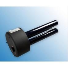 DRAŽICE TPK 210–12/2,2kW Vestavná elektrická topná jednotka přírubová 2110053