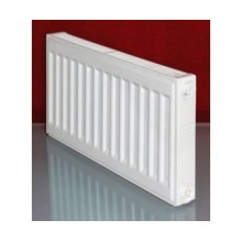 KORAD deskový radiátor typ 33K 500 x 2000, 335002000K