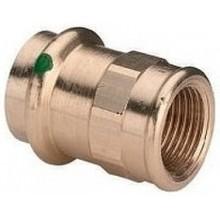 """VIEGA Bronz Sanpress přechodový kus 2212 18x3/4"""" 294519V"""