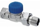 "HEIMEIER radiátorový ventil samotížný DN 20-3/4"" přímý 2242-03.000"