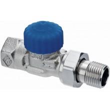 "HEIMEIER radiátorový ventil samotížný DN 10-3/8"" přímý 2242-01.000"