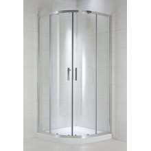 Jika CUBITO PURE sprchový kout 900x1950 transparentní sklo H2532420026681