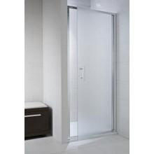 Jika CUBITO PURE sprchové dveře 900x1950 jednokřídlé transparentní sklo H2542420026681