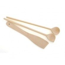 BANQUET 3-dílná sada dřevěného kuchyňského náčiní 27WSRSET1