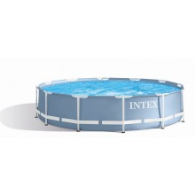 INTEX PRISM FRAME POOL Bazén 366 x 76 cm, 28710NP