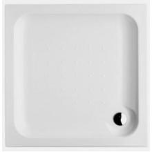 Jika Deep (OLYMP) vanička 90 x 90cm samonosná bílá H2118220000001