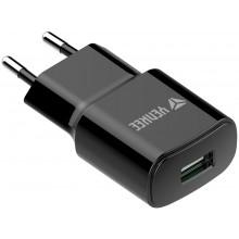 YENKEE YAC 2013BK USB Nabíječka 2400mA 30016817