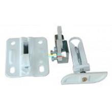 KORAD - sada STANDFIX 3083 pro vnitřní upevnění radiátorů 3083-W