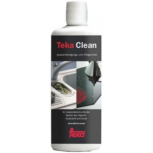 TEKA čistič tekutý 200 ml pro granitové dřezy a sklokeramické desky 00008273