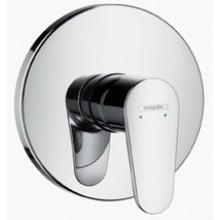 Hansgrohe TALIS E2 Páková sprchová baterie pod omítku, chrom 31666000