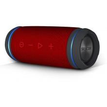 SENCOR SSS 6100N SIRIUS Mini červený bezdrátový reproduktor 35051786