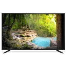SENCOR SLE 40F15TCS H.265 (HEVC) LED televize 35052063