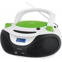 SENCOR SPT 3228 WG Radiopřijímač s CD 35052312