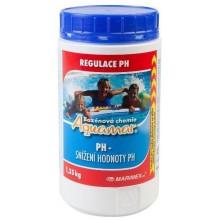 MARIMEX AQuaMar pH- 1,35 kg 11300106