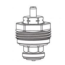 HEIMEIER vrchní díl termostatické vložky Multilux 3850-02.300