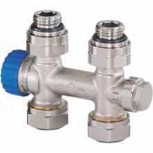 """HEIMEIER radiátorový ventil Multilux 1/2"""", přímý, vnitřní, jednotrubková s. 3854-02.000"""