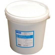 GÜDE pískovací materiál, 15kg, zrno 0,2-0,5mm 40008