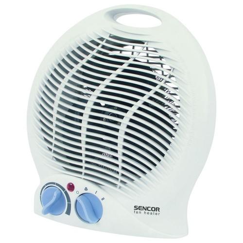SENCOR SFH 8010 teplovzdušný ventilátor 40008932