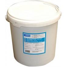 GÜDE pískovací materiál, 15kg, zrno 0,25-1,5mm 40010