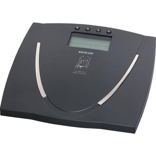 SENCOR SBS 3004BS osobní váha 40016551