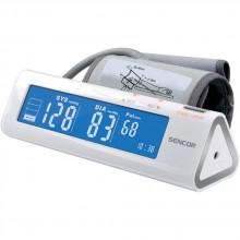 VÝPRODEJ SENCOR SBP 901 digitální tlakoměr 40023039, POŠKOZEN OBAL