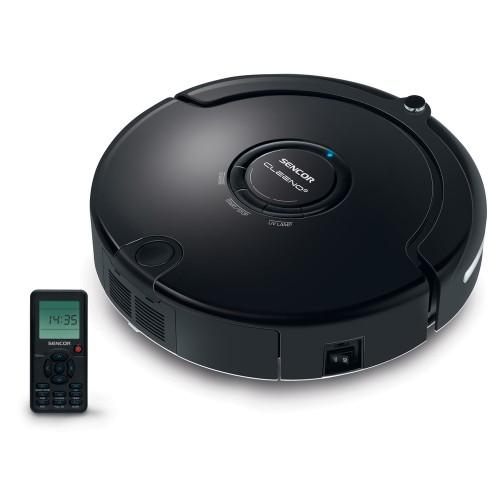 SENCOR SVC 9031BK robotický vysavač 40025203