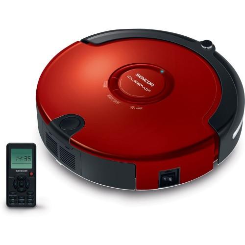 SENCOR SVC 9031RD robotický vysavač 40025204
